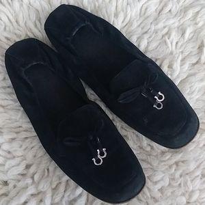 Ferragamo loafers
